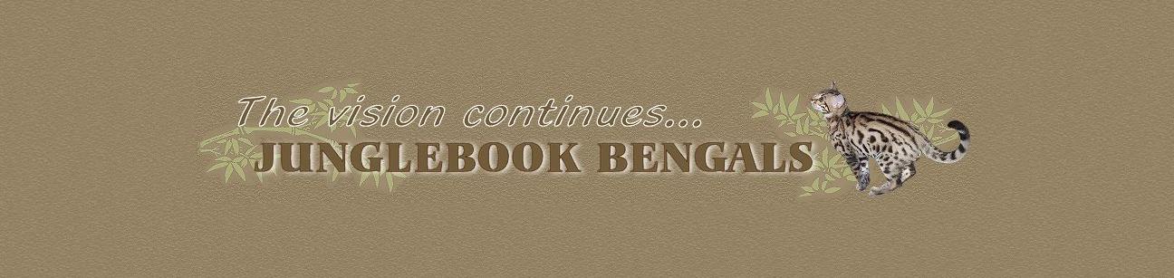 JungleBook Bengals